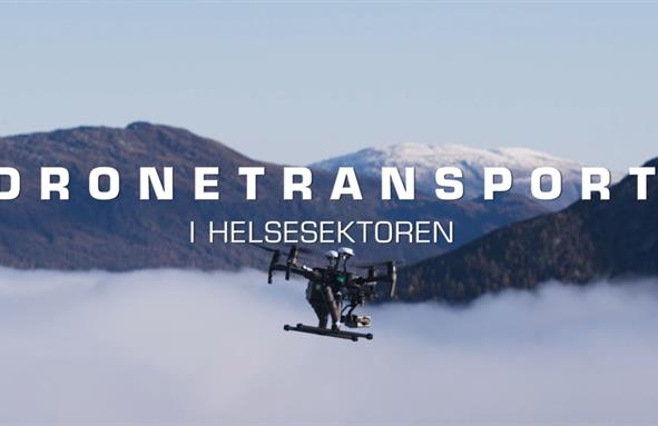 Dronetransport